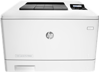 Stampanti Laser a Colori HP Color LaserJet Pro M452dn