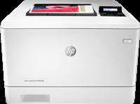 Stampante laser a colori HP Color LaserJet Pro M454dn