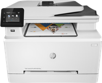 Dispositivo multifunzione HP Color LaserJet Pro MFP M281fdw
