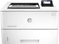 Stampante Laser in Bianco e Nero  HP LaserJet Enterprise M506dn