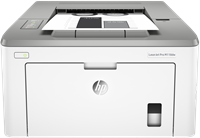 Stampante laser bianco/nero HP LaserJet Pro M118dw