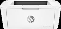 Stampante Laser in Bianco e Nero  HP LaserJet Pro M15a