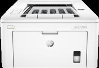 Stampante laser bianco/nero HP LaserJet Pro M203dn