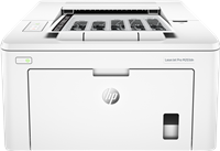 Stampante Laser in Bianco e Nero  HP LaserJet Pro M203dn