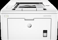 Stampante laser bianco/nero HP LaserJet Pro M203dw
