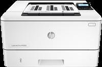 Stampante laser B/N HP LaserJet Pro M402d