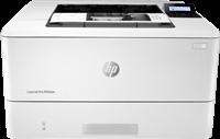 Stampante laser B/N HP LaserJet Pro M404dn