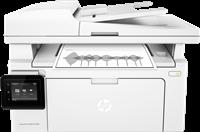 Stampante multifunzione HP LaserJet Pro MFP M130fw