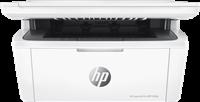 Stampante laser bianco/nero HP LaserJet Pro MFP M28a