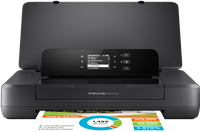 Stampante a getto d'inchiostro HP Officejet 200 Mobile