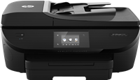 Dispositivo multifunzione HP Officejet 5740 All-in-One