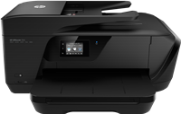 Dispositivo multifunzione HP Officejet 7510