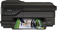Dispositivo multifunzione HP Officejet 7612