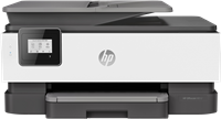 Stampante multifunzione HP OfficeJet 8012 All-in-One