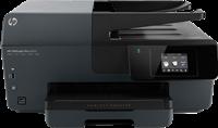 Dispositivo multifunzione HP Officejet Pro 6830 eAiO