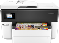 Dispositivo multifunzione HP Officejet Pro 7740 All-in-One
