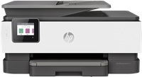 Stampante Multifunzione HP OfficeJet Pro 8022 All-in-One