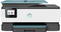 Stampante multifunzione HP OfficeJet Pro 8025 All-in-One