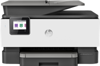Stampante multifunzione HP OfficeJet Pro 9010 All-in-One Drucker