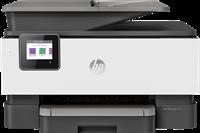 Stampante Multifunzione HP OfficeJet Pro 9012 All-in-One