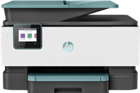 Stampante a getto d'inchiostro HP OfficeJet Pro 9015 All-in-One