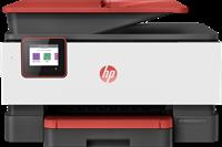 Stampante Multifunzione HP OfficeJet Pro 9016 All-in-One