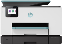 Stampante Multifunzione HP OfficeJet Pro 9025 All-in-One