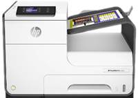 Stampante a getto d'inchiostro HP PageWide Pro 452dw