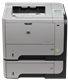 LaserJet Enterprise P3015x