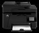 LaserJet Pro MFP M127fw