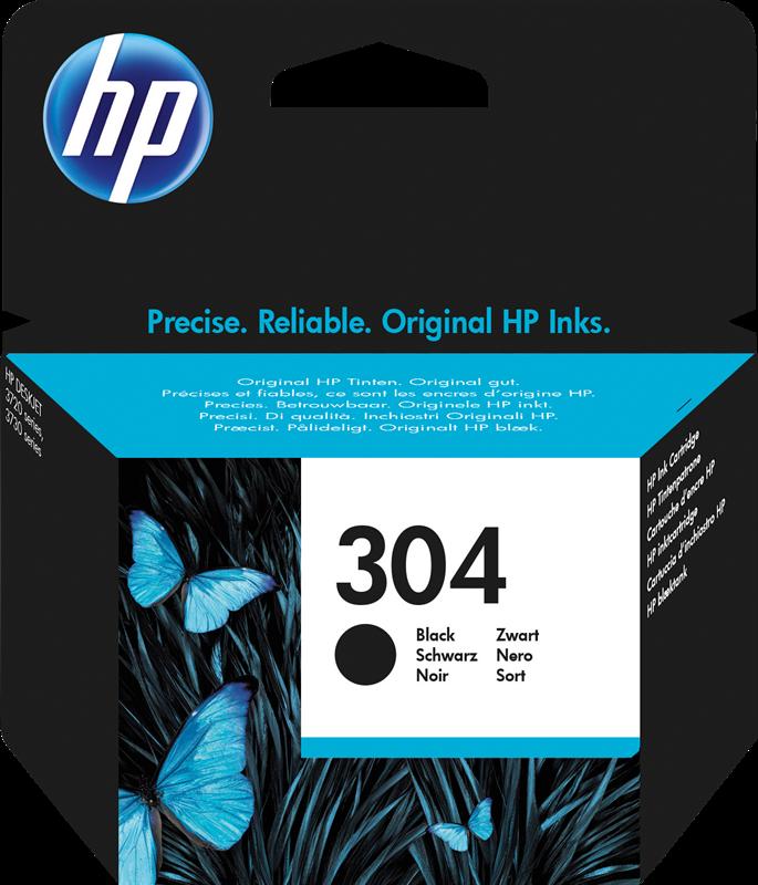 Cartuccia d'inchiostro HP 304