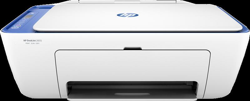 Dispositivo multifunzione HP Deskjet 2630