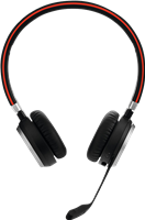 Evolve 65 MS stereo Headset Jabra 6599-823-399
