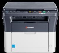 Dispositivo multifunzione Kyocera FS-1220MFP