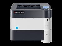 Stampante laser B/N Kyocera FS-4100DN