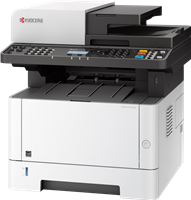 Stampante laser bianco/nero Kyocera ECOSYS M2135dn/KL3