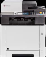 Dispositivo multifunzione Kyocera ECOSYS M5526cdn