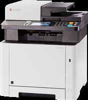 Dispositivo multifunzione Kyocera ECOSYS M5526cdn/KL3