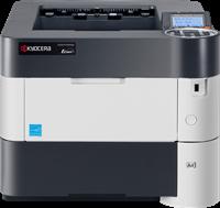 Stampante Laser in Bianco e Nero  Kyocera ECOSYS P3055dn