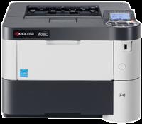 Stampante laser B/N Kyocera FS-2100DN