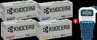 Value Pack Kyocera TK-5140 MCVP 01