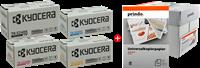 Value Pack Kyocera TK-5240 MCVP 01