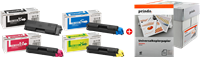 Value Pack Kyocera TK-580 MCVP 03