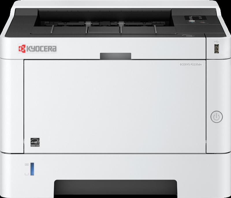 Stampante Laser in Bianco e Nero  Kyocera ECOSYS P2235dn