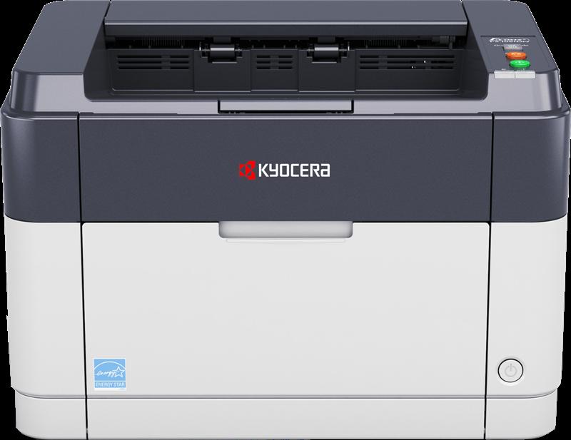 Stampante Laser in Bianco e Nero  Kyocera FS-1061DN