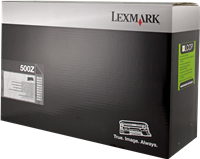 Tamburo Lexmark 50F0Z00