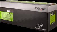 toner Lexmark 52D2000