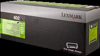 toner Lexmark 60F2000