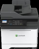 Dispositivo multifunzione Lexmark MC2425adw