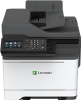 Dispositivo multifunzione Lexmark MC2535adwe